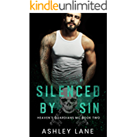 Silenced By Sin (Heaven's Guardians MC Book 2)