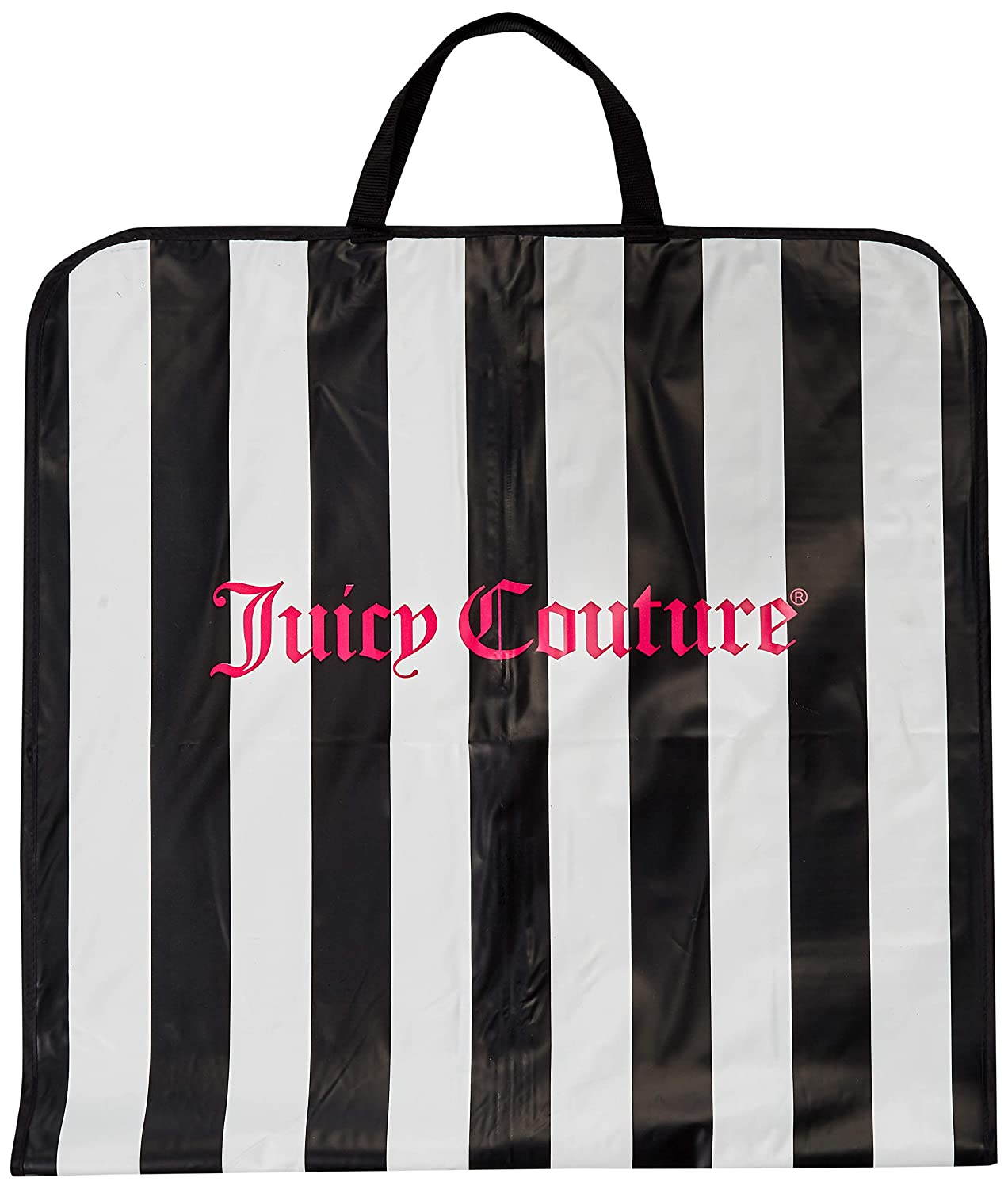 4976b45ebadb Amazon.com | Juicy Couture Garment Bag Dress, Suit, Gown Carrier ...