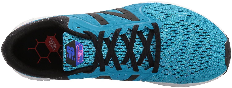 New Balance Herren Fresh Foam Foam Foam Zante V4 Neutral Laufschuhe blau 39 EU B06XS9TD8N a95c06