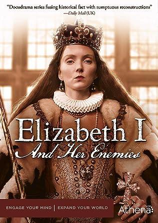606d87e57a5 Amazon.com  Elizabeth I   Her Enemies  Series 1  Lily Cole
