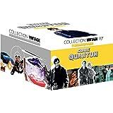 Code Quantum - L'intégrale des 5 saisons - 97 épisodes