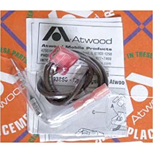 Atwood Mobile Products 93866 Thermal Cut-Off