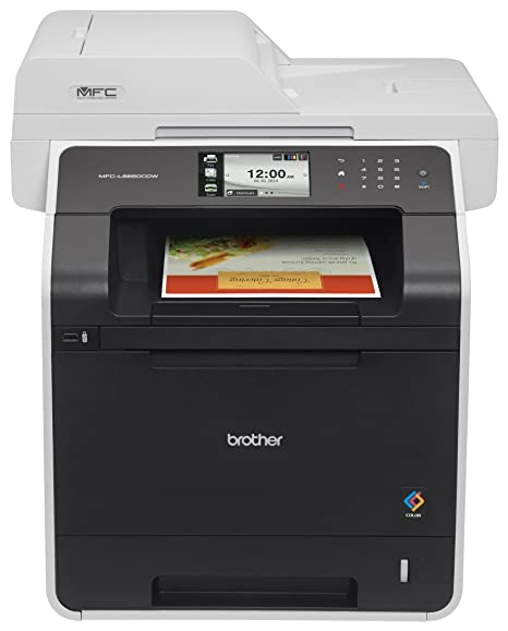 Amazon.com: Brother Impresora rmfcl8850cdw Wireless ...