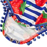 Leapparel Little Kids Jumpsuit Romper Baby Girl