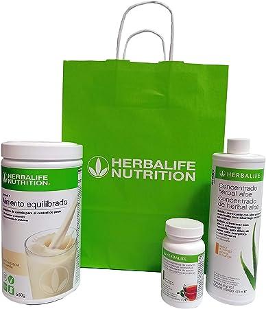 Herbalife Gewichtsverlust Bewertung