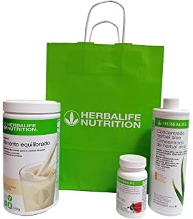 HERBALIFE Thermo-Complete: Amazon.es: Electrónica