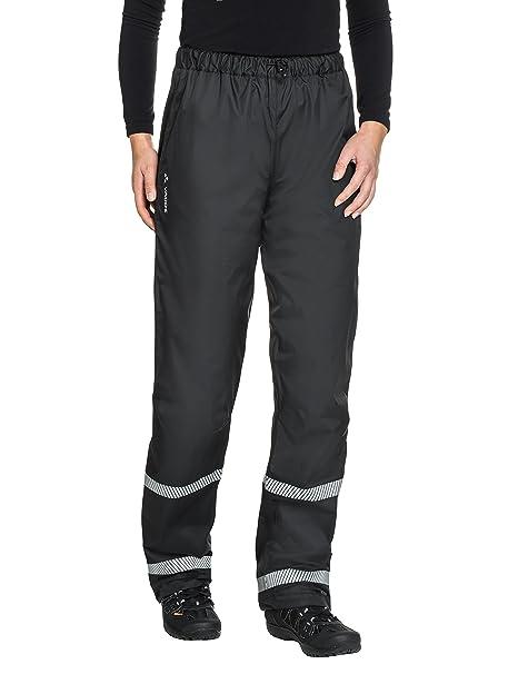 d1a1eb1636f Vaude Damen Women's Luminum Pants Hose Black 38: Amazon.de: Sport ...