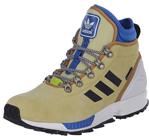 adidas scarpe zx flux alte