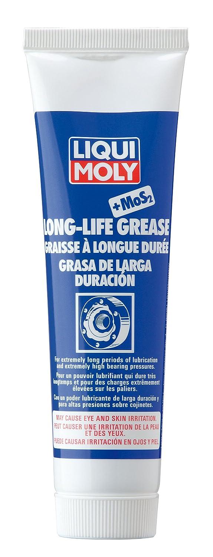 Liqui Moly 2003 Mos2 Long-life Grease, 100 ml