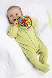 getting the top teething toys for babies
