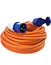 Semloh ML25 Mains Extension Lead, 25 m