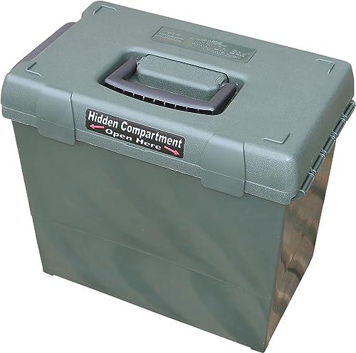 MTM SPUD1 Sportsmen s Plus Utility Dry Box