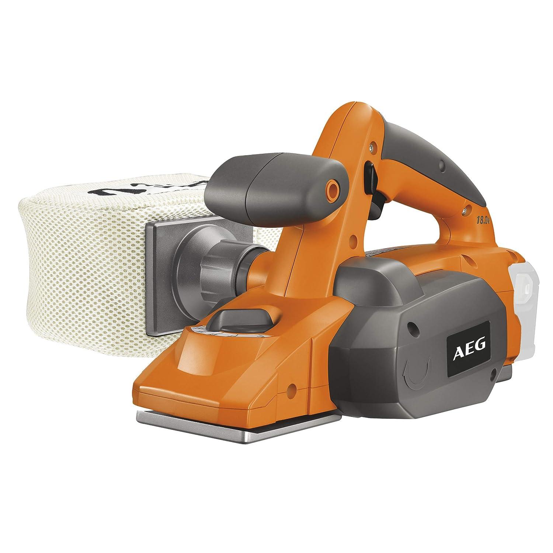 AEG 4935413175 Akku-Hobel 18 V