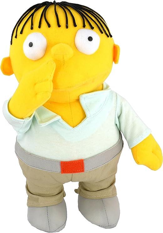 Homer Simpson Figur
