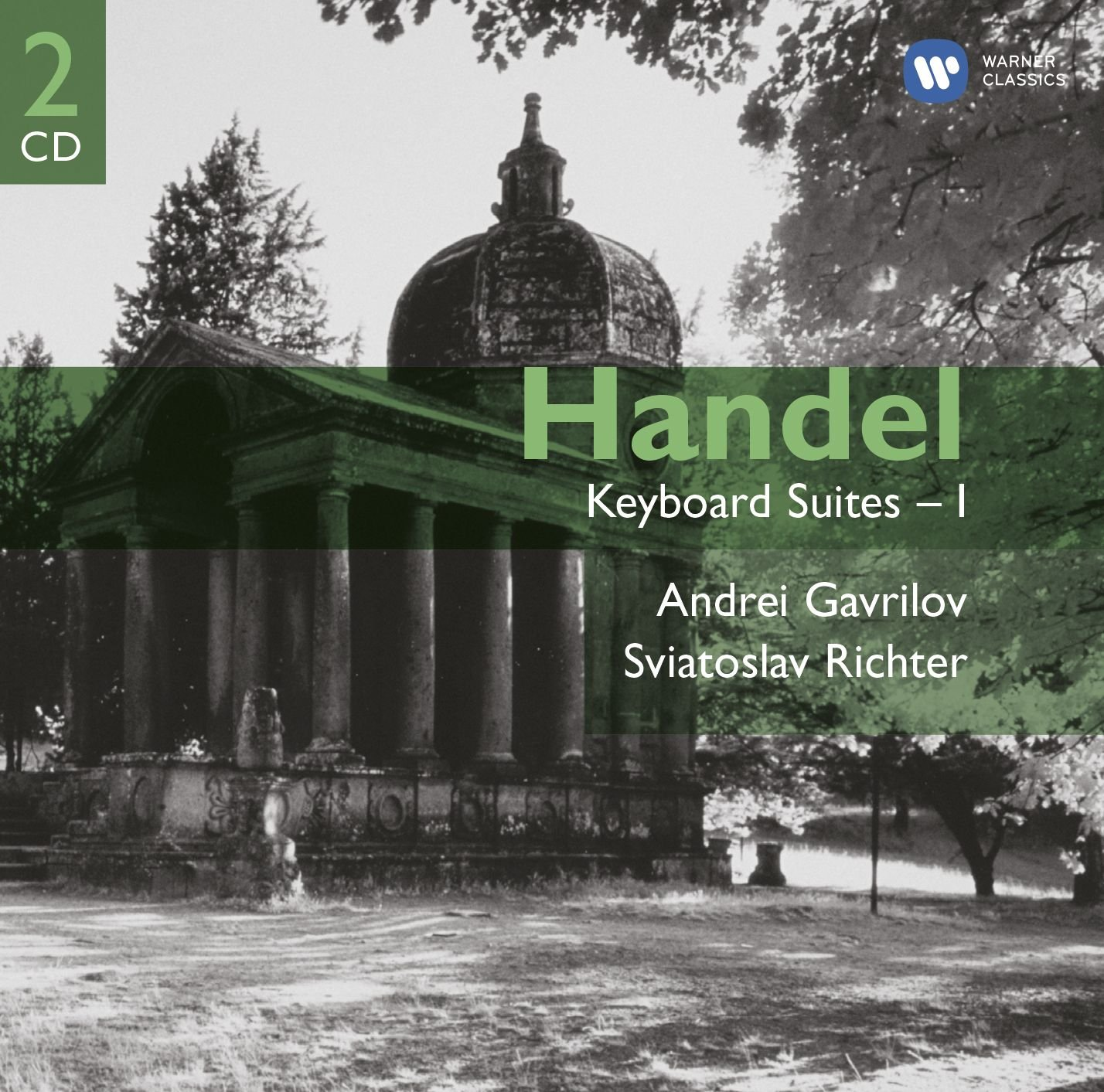 Suites Para Teclado Num. 1-8 (Gavrillot)