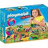 Playmobil Passeggiata a Cavallo, 9331