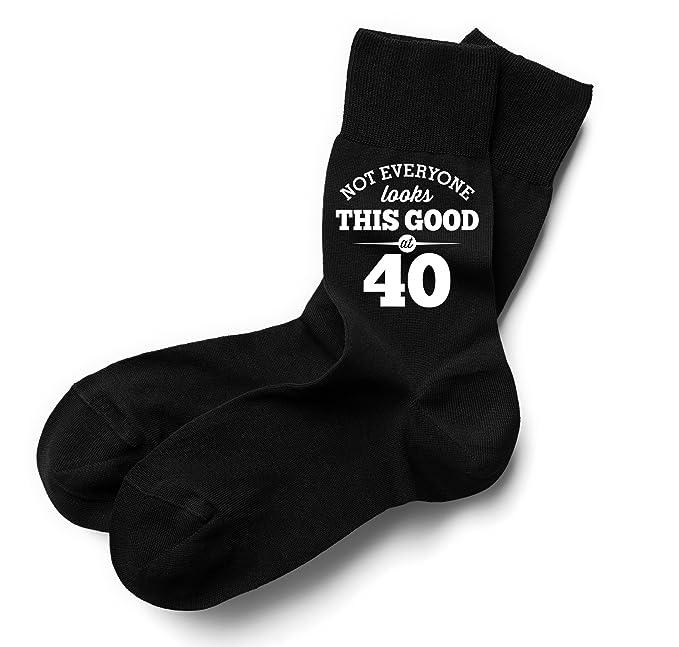 Amazon.com: 40 cumpleaños, 1978 cumpleaños, calcetines ...