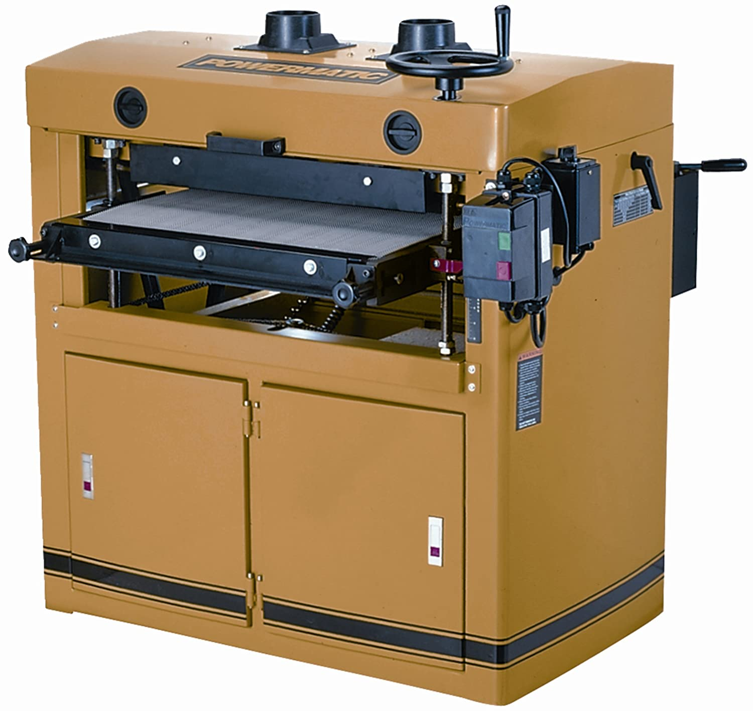 Powermatic 1791290 Model DDS-225 25-Inch Drum Sander