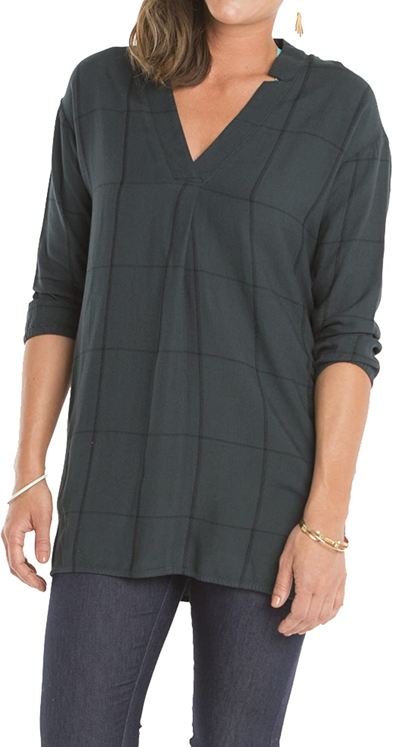 CARVE br /&Nameinternal Hammond Tunic