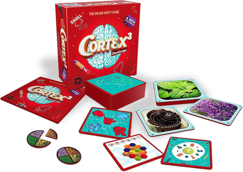 Zygomatic- Juego de Mesa, Color jeu dambiance (Asmodee ASMCORCH03ML) , color/modelo surtido: Amazon.es: Juguetes y juegos
