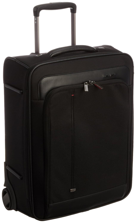 [サムソナイト]  スーツケース エッセンシス プロ モバイルオフィス 32L 3.3kg 機内持込可 保証付 国内正規品 メーカー保証付き B00JLAO63M ブラック