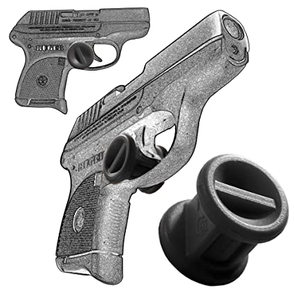 Garrison Grip Micro Trigger Stop Holster for Ruger LCP 380 s18