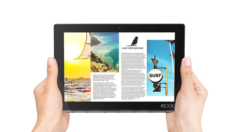Lenovo Yoga Book - FHD 10.1