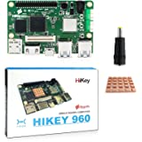 HiHope HiKey 960 Mini Computer - Android Open Source Project (AOSP) Reference Development Platform (Board)