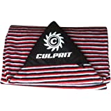 PROTECTIVE POCKET SURFBOARD SOCKS with POINTED NOSE | CULPRIT SURF