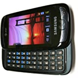 Samsung SGH-A877 Impression 3G GSM Cell Phone Black AT&T