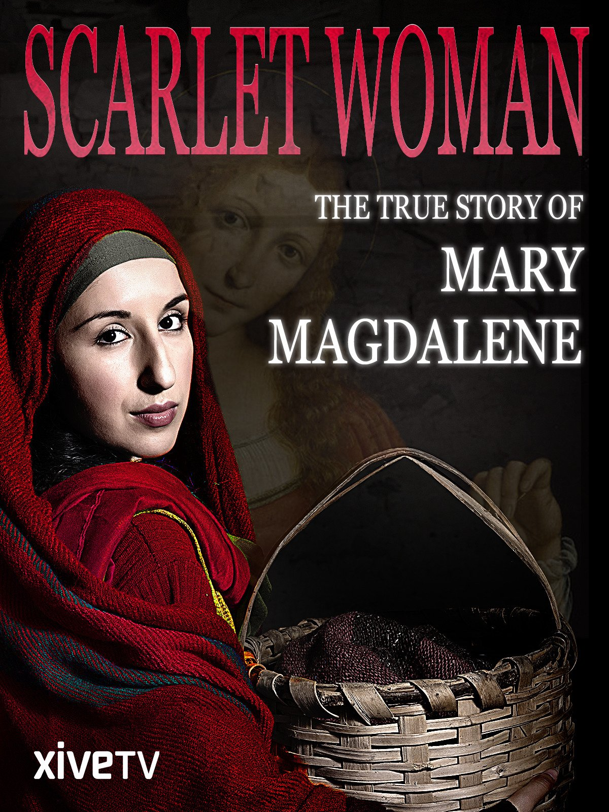 Amazon.com: Watch Scarlet Woman: The True Story of Mary Magdalene | Prime  Video