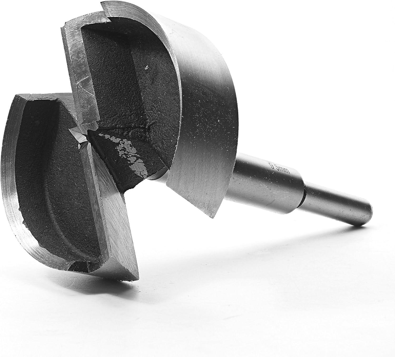90 mm Durchmesser Forstnerbohrer gezahnt Holzbohrer Astlochbohrer
