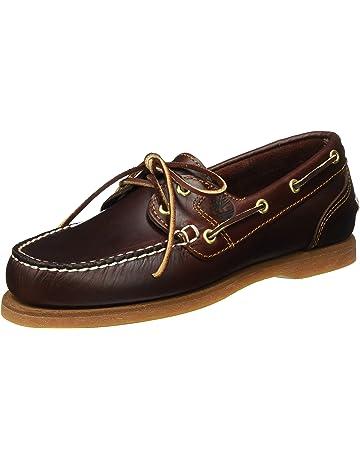 1059b84e39 Timberland Women's Classic 2-Eye Boat Shoe