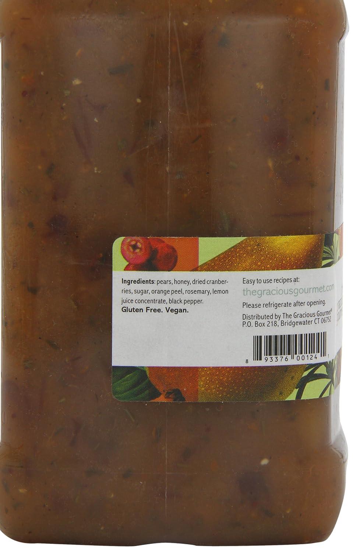 El Gracious Gourmet Romero Pera Spread, 76-ounce: Amazon.com ...