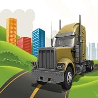 Truck Driver: Cargo Simulator