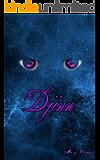 Djinn (Al otro lado del velo nº 1)