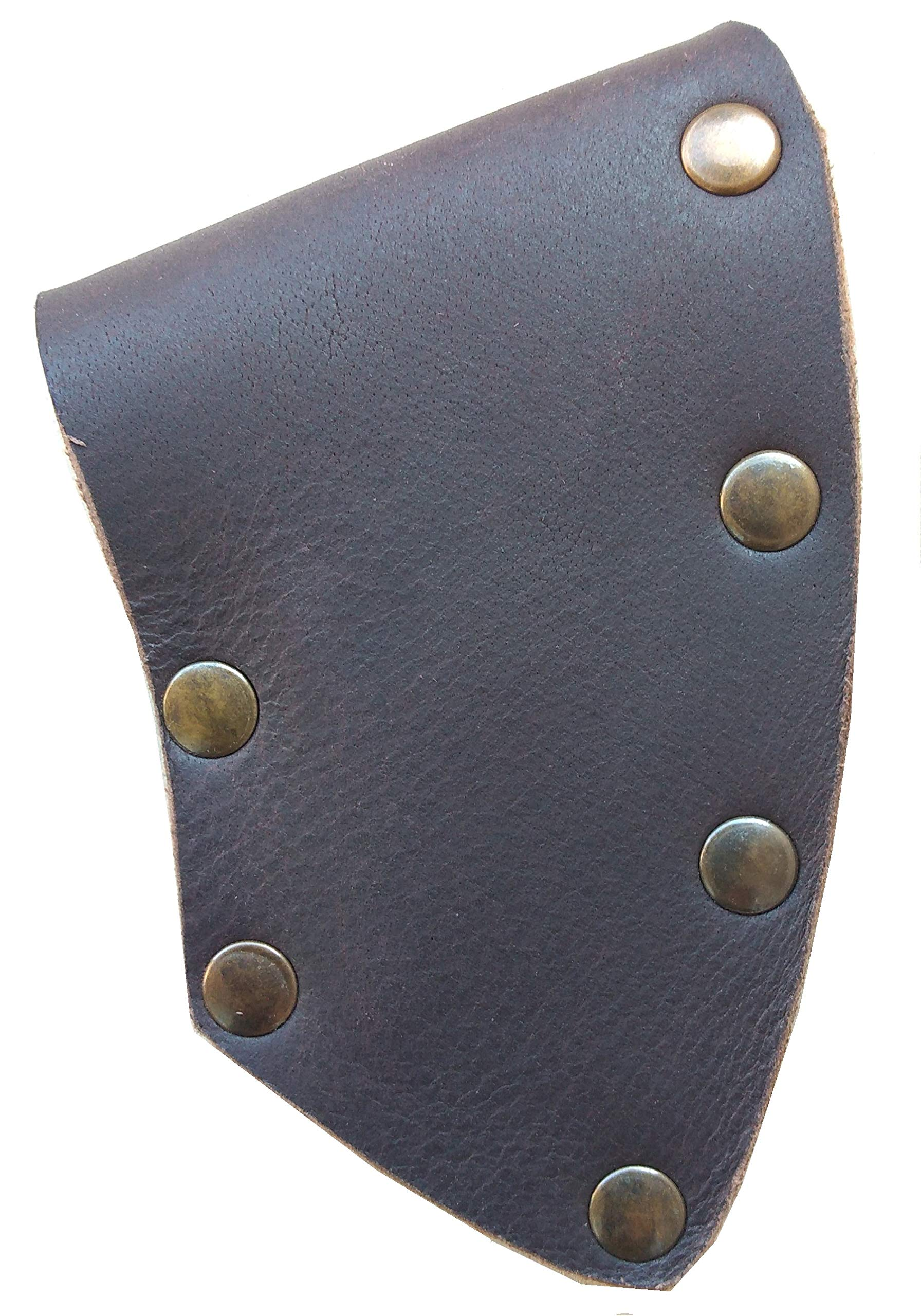 Leather sheath for the small axe by mapsyst (Image #4)