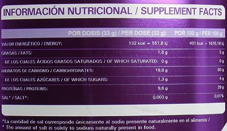 Nutrytec Oat Pancake Tortitas de Avena Naranja con Miel: Amazon.es: Salud y cuidado personal