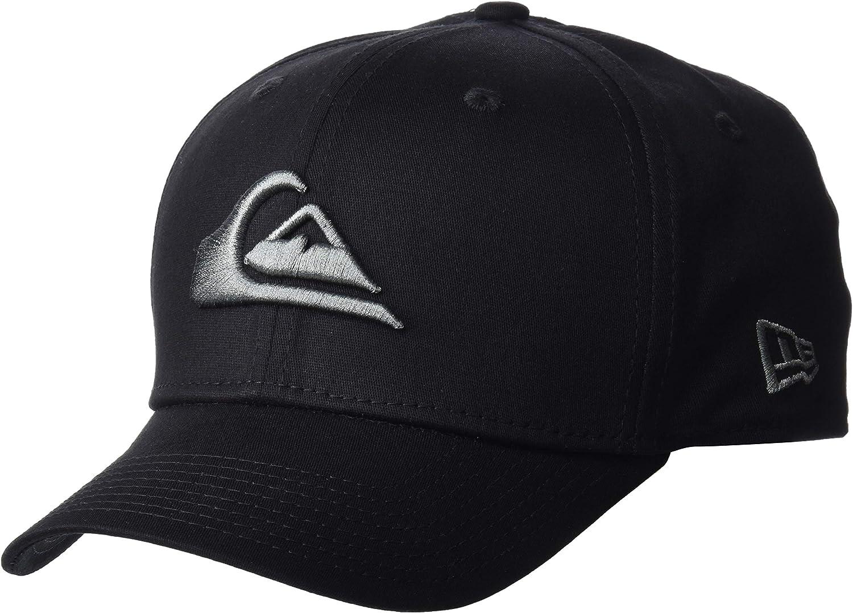 Quiksilver Mountain & Wave - Gorra de béisbol Hombre: Amazon.es ...