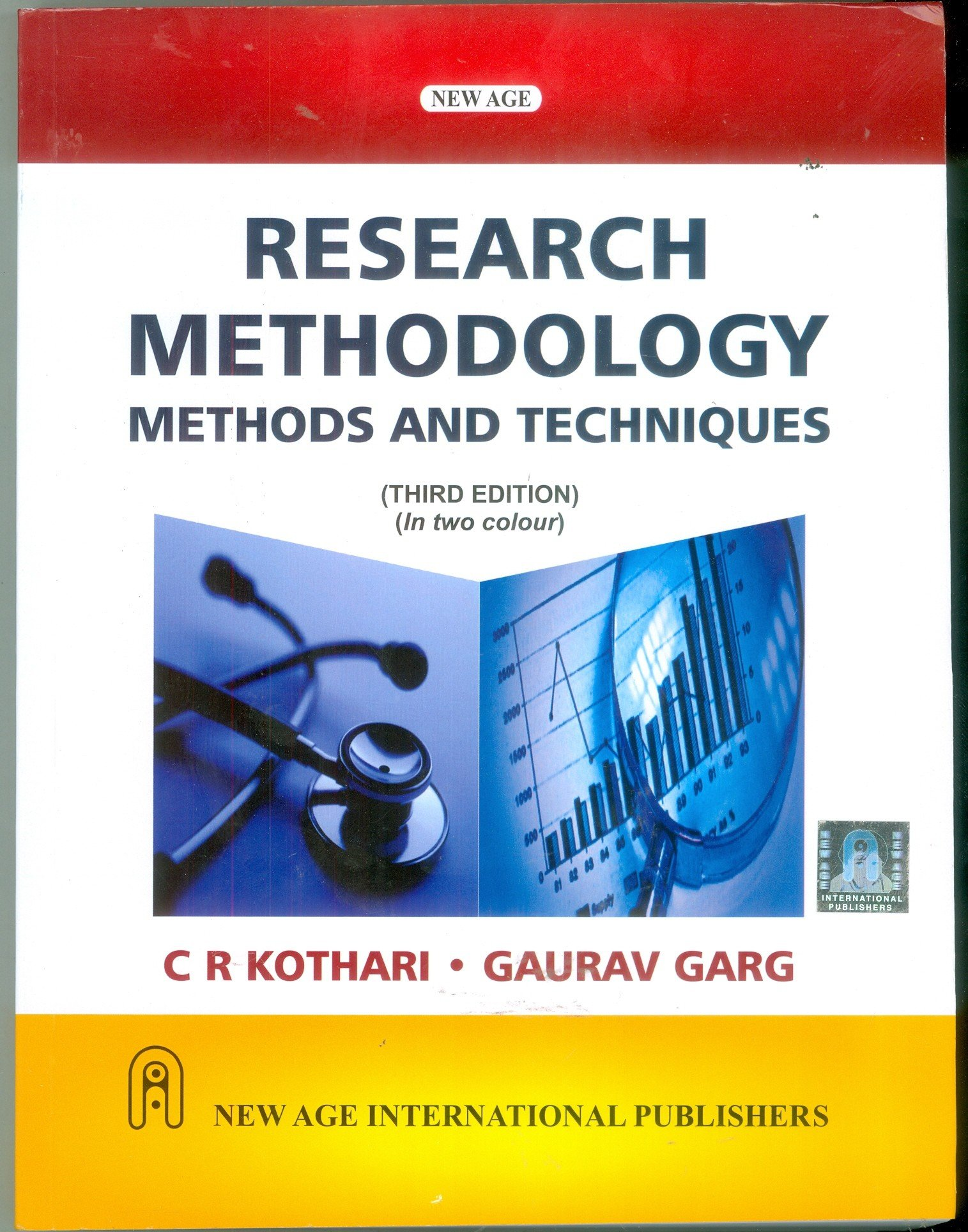Research Methodology Kothari Ebook