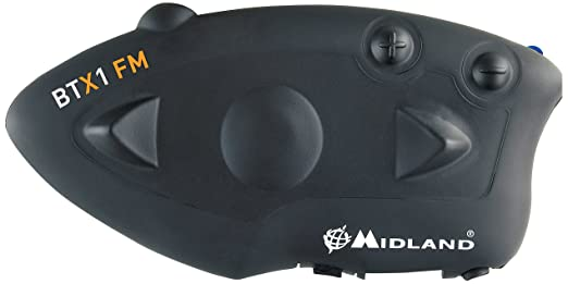 262 opinioni per Midland BTX1 FM Intercom Headset