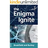 The Enigma Ignite: -A Techno Thriller (The Enigma Series Book 3)