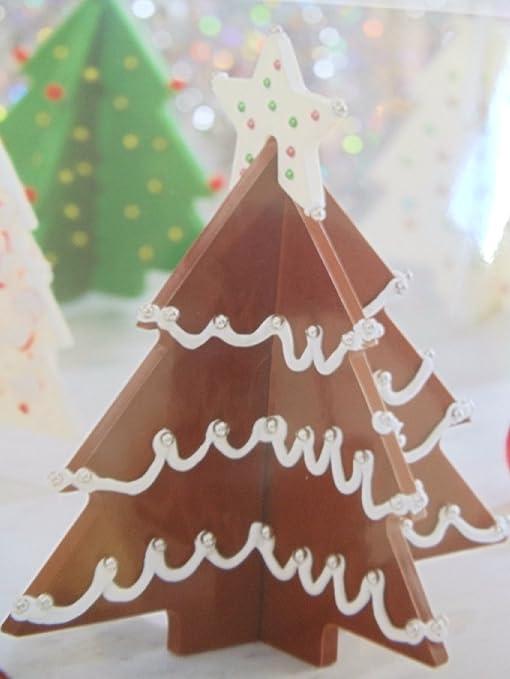 Christmas Selection Chocolate Mould Large
