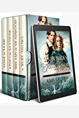 Seven Brides of South Dakota Series 1-3 (Seven Brides of South Dakota Series 4-7 Book 1) Kindle Edition