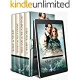 Seven Brides of South Dakota Series 1-3 (Seven Brides of South Dakota Series 4-7 Book 1)