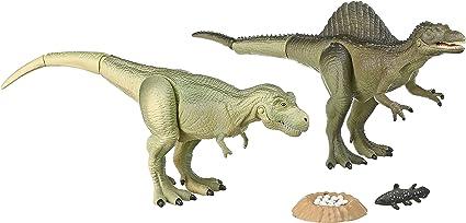 Tomy Ania Dinosaur Set