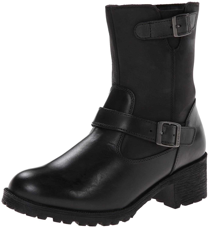 Eastland Women's Belmont Boot B00C7T98XC 8 B(M) US|Black