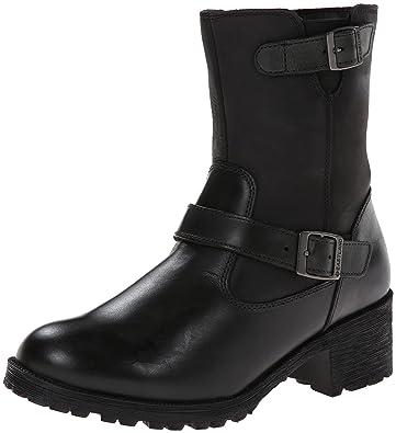 2dd47a79f322be Amazon.com | Eastland Women's Belmont Boot | Ankle & Bootie
