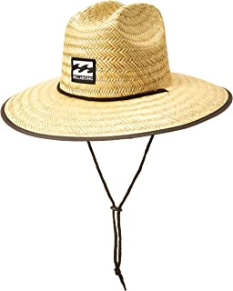 de6c4656bc7 Amazon.com  Billabong Men s Classic Straw Sun Hat