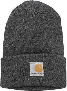 2b0f246998342 Carhartt girls Acrylic Watch Hat Hat